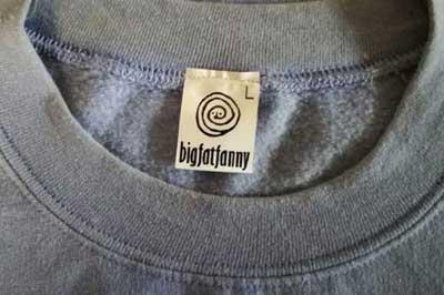 etichette personalizzate stampate