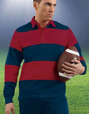 polo rugby uomo