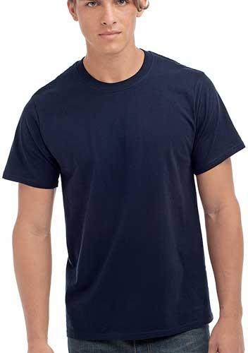 49a005ae50 T-Shirt Maglietta pesante Stedman manica corta uomo unisex 600S21A