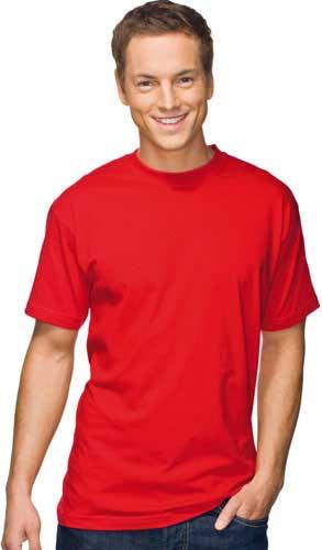 5df6b9435d Maglietta T-Shirt maniche corte Stedman girocollo, pesante comfort ...